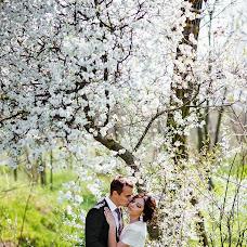 Wedding photographer Artur Postolov (artdes). Photo of 21.08.2015