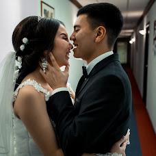 Wedding photographer Petr Chugunov (chugunovpetrs). Photo of 03.12.2017
