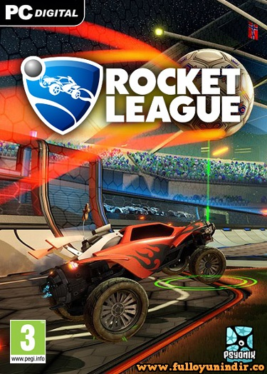 Rocket League - Revenge of the Battle-Cars