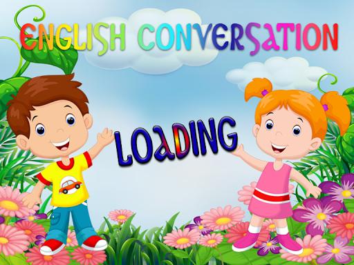 My Talking English conversation 1.0.0 screenshots 17
