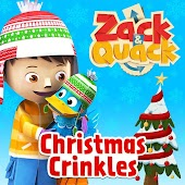 Zack and Quack: Christmas Crinkles