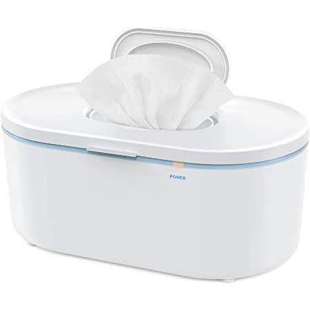 Amazon.com : Wipe Warmer Eccomum Baby Wipe Warmer with Soft Lighting, Large  Capacity, Evenly and Quickly Overall Heating, Super Silent, Perfect Wipe  Temperature : Baby