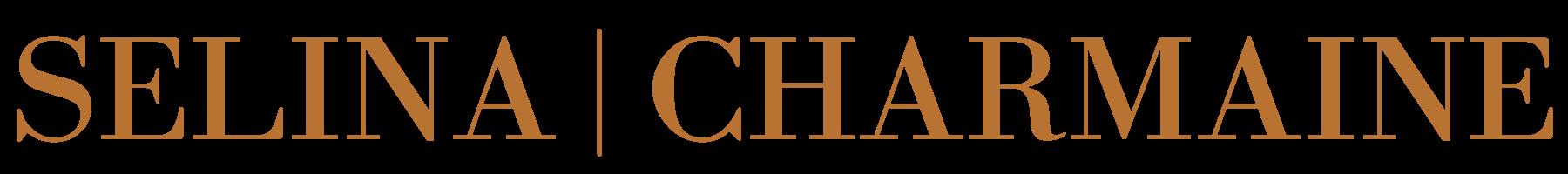 Selina Charmaine logo
