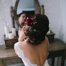 Wedding photographer Margo Ishmaeva (Margo-Aiger). Photo of 23.07.2018