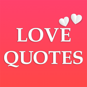 Deep Love Quotes Messages 1.8 by GV apps logo