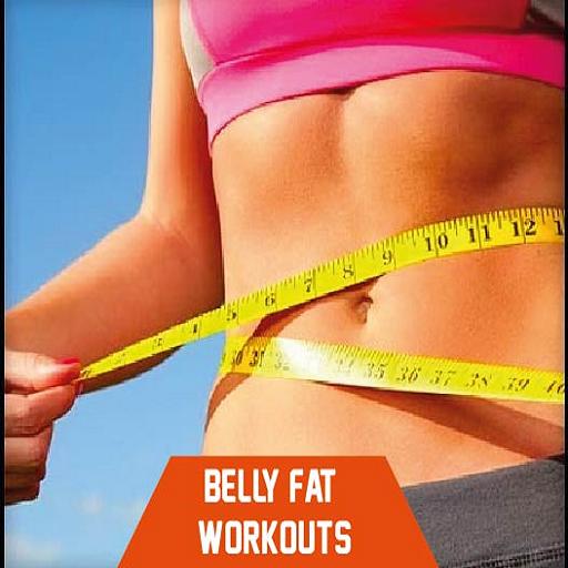 Belly Fat  workouts 運動 App LOGO-APP開箱王