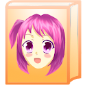 Visual Novel Reader icon