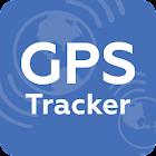 GPS Tracker icon