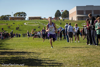 Photo: Boys Varsity - Division 1 44th Annual Richland Cross Country Invitational  Buy Photo: http://photos.garypaulson.net/p487609823/e46040ccc