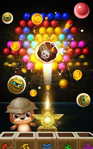 Bubble Shooter 41.0 screenshots 9