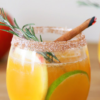 Cinnamon Tequila Recipes.