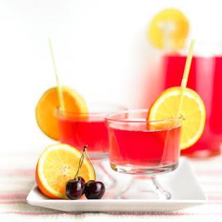 Cherry Kompot