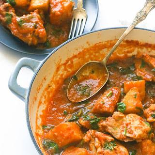 Porridge yams(Sese yams).