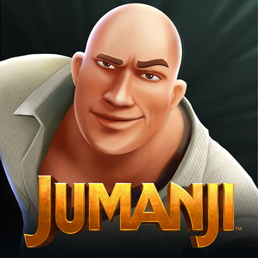 Jumanji: Epic Run Icon