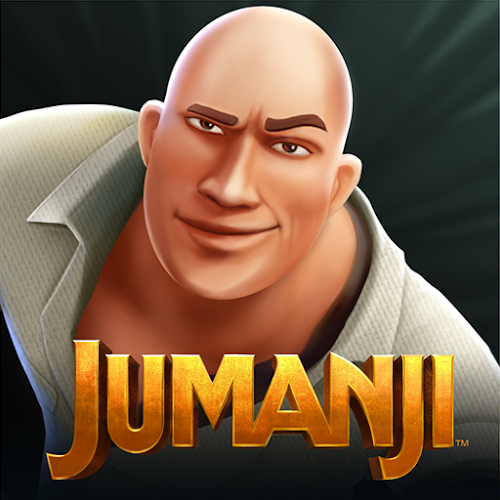 Jumanji: Epic Run  (Mod Money) 1.0.0