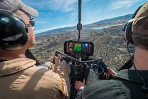 Flying High with Helicopter Pilot Training