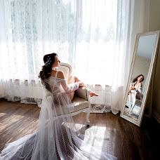 Wedding photographer Ksyusha Shakhray (ksushahray). Photo of 04.04.2018