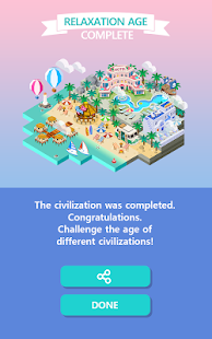 Solitaire : Age of solitaire city building game Screenshot