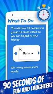 What Am I? – Family Charades (Guess The Word) MOD APK 4