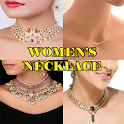Women's Necklace icon