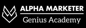 Alpha Marketer Genius Academy