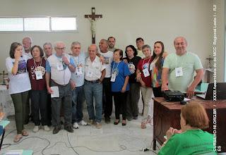 Photo: 3º dia  da XXXII Assembleia do do MCC Regional Leste I -  RJ/ES - Coordenação do GER LESTE I RJ