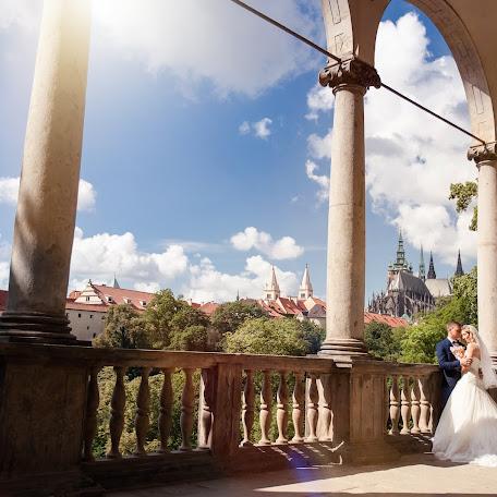 Wedding photographer Roman Lutkov (romanlutkov). Photo of 17.10.2017