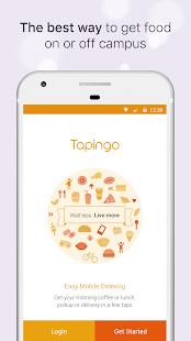 Tapingo - náhled