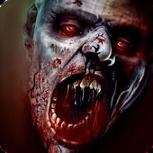 Zombie Dead Assault Target