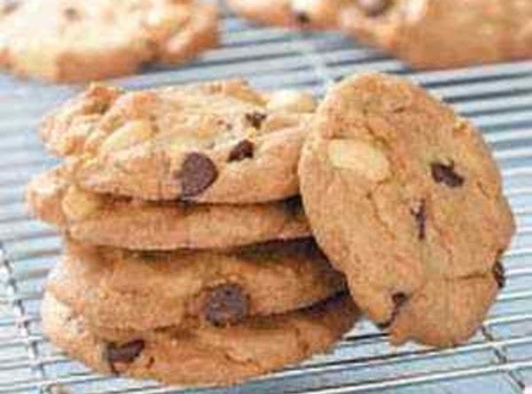 Salted Peanut Cookie Recipe