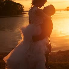 Wedding photographer Kirill Semashko (kirillprophoto). Photo of 18.02.2017