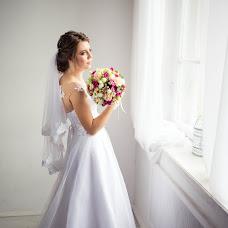 Wedding photographer Maksim Vasilenko (Maximilyan77). Photo of 02.10.2018