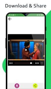 Status Saver – Downloader for Whatsapp Video apk 5