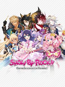 SHOW BY ROCK!![爽快音ゲー ショウバイロック]のおすすめ画像4