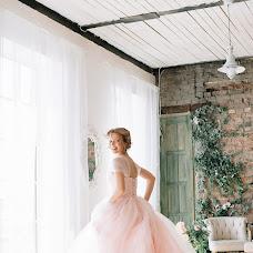 Wedding photographer Aleksandra Kuskova (Avaravena). Photo of 26.08.2018