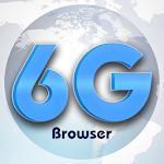 6G Fast Speed Internet - Browser Mini, Light, Safe 3.1