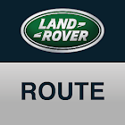 Land Rover Route Planner icon