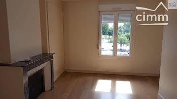 Appartement 3 pièces 73,64 m2