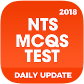 NTS MCQs: Test Preparation 2018