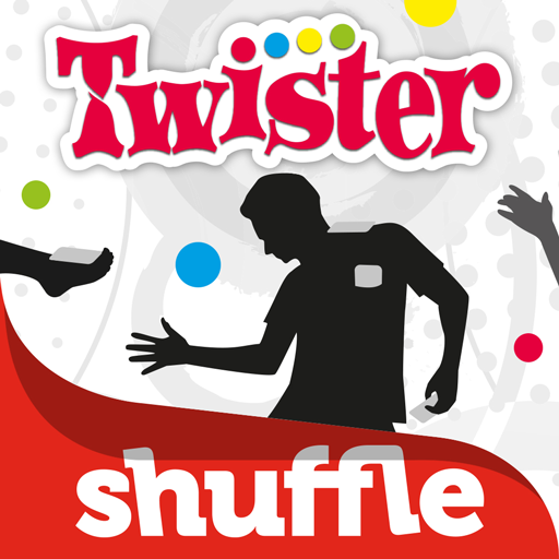 Twister By Shufflecards