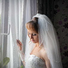 Wedding photographer Anatoliy Podolko (Tolikfoto). Photo of 28.02.2016