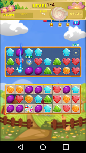 Candy Revels screenshot 3