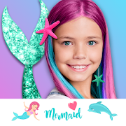 Mermaid Photo Editor