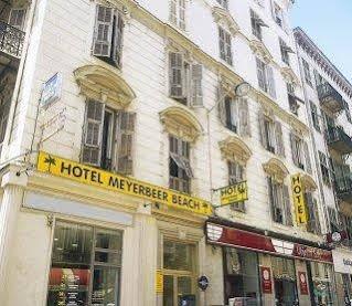 Happyfew - Appartement le Meyerbeer