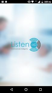 ListenMD Doctor 1.1.5 APK Mod Updated 1
