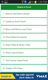 Learn Excel Complete Guide 2