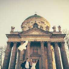 Wedding photographer Aleksey Lysenko (Sfairat). Photo of 04.12.2013