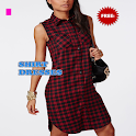 Shirt Dresses icon