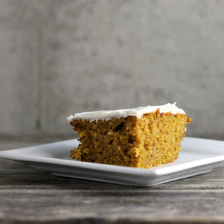 Pumpkin Bars With Canned Pumpkin Recipes