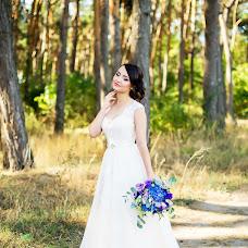 Wedding photographer Tatyana Kunec (Kunets1983). Photo of 07.10.2017